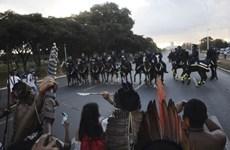 Thư Brazil: Bạo lực sẽ bùng phát nếu Brazil nhận thất bại?