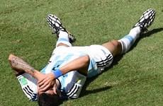 Argentina nhận tin cực sốc sau khi giành vé vào bán kết