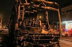 Bạo loạn tại Brazil vẫn chưa có dấu hiệu thuyên giảm