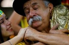 Brazil, những ngày buồn như nghĩa trang sau thất bại cay đắng