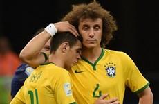 Thua Hà Lan, Brazil là đội chủ nhà World Cup tồi tệ nhất lịch sử