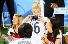 Nhà vô dịch World Cup 2014 Sami Khedira gia nhập Arsenal