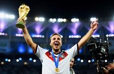 """Người hùng World Cup Goetze là cầu thủ """"trăm năm có một"""""""