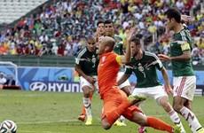 Người hùng và tội đồ tại vòng chung kết World Cup 2014