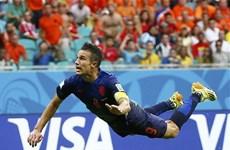 """Điểm lại """"top 5"""" bàn thắng đáng nhớ nhất tại World Cup 2014"""