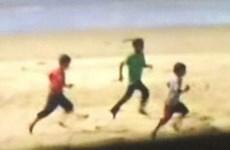 Hình ảnh đau lòng về 4 cậu bé Palestine tử nạn vì bom của Israel