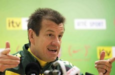 """Đội tuyển Brazil sắp """"tái hôn"""" với huấn luyện viên Dunga"""