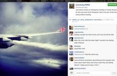 Máy bay của hãng Virgin Atlantic phải hạ cánh đột ngột ở Nga