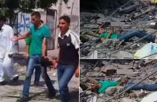 Một người Palestine bị lính Israel bắn chết khi tìm người thân