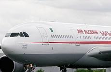 Thêm thông tin về máy bay Algeria: Mất liên lạc sau khi đổi hướng