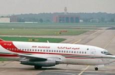 Algeria xác nhận chiếc máy bay mất tích AH5017 đã bị rơi