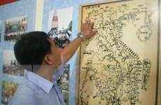 Triển lãm, chiếu phim chủ đề hướng về biển đảo quê hương