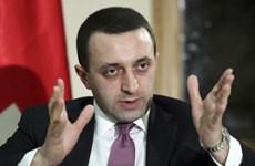 Quốc hội Gruzia đã phê chuẩn thành phần nội các mới