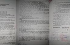 Vụ một Việt kiều bị giữ hộ chiếu: Vẫn còn nhiều uẩn khúc