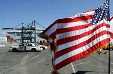 Thâm hụt thương mại Mỹ giảm mạnh trong tháng 6 vì giảm nhập dầu