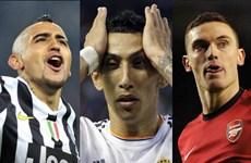 Chuyển nhượng 8/8: Wenger chối vụ Khedira, loạn thông tin M.U