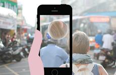 Tăng cường tính nhân văn của tin nhắn với ứng dụng Traces