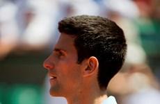 Novak Djokovic thua sốc, Roger Federer đại chiến Andy Murray