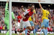 Kết quả chi tiết bóng đá: Arsenal nhọc nhằn giành chiến thắng
