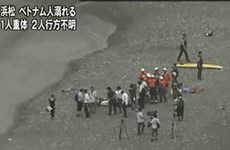 Tìm thấy thi thể phụ nữ nghi là người Việt Nam bị chết đuối ở Nhật
