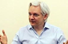 Nhà sáng lập WikiLeaks sẽ sớm rời khỏi Đại sứ quán Ecuador