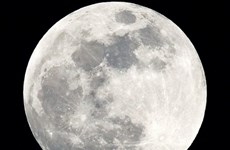 Phát hiện căn cứ của người ngoài hành tinh trên Mặt Trăng?