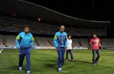 Arsenal thận trọng trước thềm trận gặp Besiktas ở vòng play-off