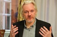 Nhà sáng lập WikiLeaks Assange không muốn bị dẫn độ đến Mỹ
