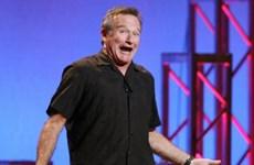 Những lời chia buồn Robin Williams thống trị truyền thông xã hội