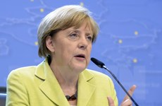 """Thủ tướng Đức: Trừng phạt Nga là """"việc làm cần thiết đáng tiếc"""""""