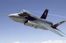 Nhật Bản sắp mua thêm 6 máy bay tiêm kích tàng hình F-35