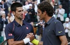 US Open 2014: Hứa hẹn cuộc đua khốc liệt đến ngôi vô địch