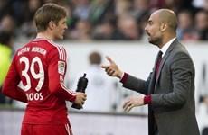"Nội bộ Bayern ""dậy sóng"": Bayern Munich lừa dối Pep Guardiola"