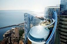Một căn hộ penthouse được mở bán với trị giá gần 400 triệu USD