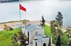 Thổ Nhĩ Kỳ bác tin về cuộc đàm phán đổi mộ cổ lấy con tin
