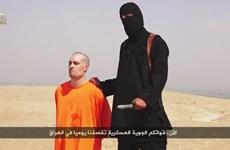 Rapper người Anh là nghi phạm IS đã chặt đầu nhà báo Mỹ