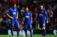 Kết quả bóng đá 25/8: M.U gây thất vọng, Barca khởi đầu như mơ