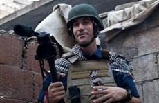 IS dùng phương pháp tra tấn của CIA với nhà báo James Foley?