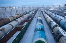 Nga đề xuất giá khí đốt bán cho Ukraine tương đương mức cũ