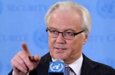 Nga cáo buộc Ukraine đã phá vỡ các thỏa thuận chính trị