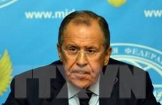 Nga: Cáo buộc của phương Tây không có bằng chứng xác thực