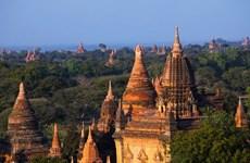 Myanmar đặt ra mục tiêu 5 triệu du khách với visa điện tử