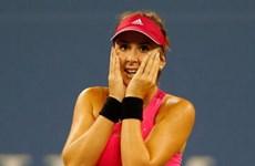US Open: Hiện tượng 17 tuổi dừng bước, Federer vào tứ kết