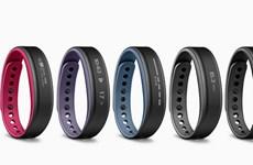 Garmin chính thức trình làng đồng hồ thông minh Vivosmart