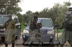 Quân đội Nigeria: Boko Haram đe dọa chủ quyền quốc gia