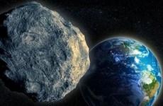 Thiên thạch khổng lồ sẽ bay ngang qua Trái Đất vào rạng sáng mai