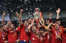 """Lịch thi đấu, trực tiếp vòng loại EURO 2016: """"Nhà vua"""" ra quân"""