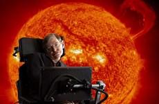 """""""Hạt của Chúa"""" có khả năng hủy diệt cả vũ trụ trong tương lai?"""