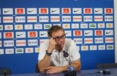 Phỏng vấn Blanc: Đội nào cũng muốn đánh bại Paris Saint-Germain