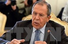 Nga cáo buộc NATO hối Kiev giải quyết xung đột bằng vũ lực
